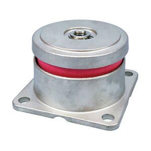 Isotop Stahlfeder-Schwingungsdämpfer DZE