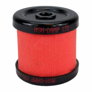 Isotop MSN-Damp Schwingungsdämpfer