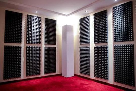 Sonosorp Schallabsorber für die Wand